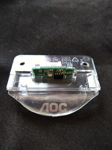 Sensor Tv Aoc Modelo: Le43s5970