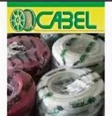 Cable 12 Thw Marca Cabel 100%cobre