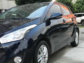 Hyundai Hb20 1.6 Premium Flex Aut. 5p 2013