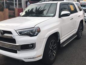 Toyota 4runner Tres Filas De Asientos Inicial 10mil Dólares