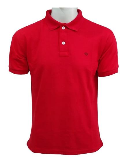 Camisa Pólo Masculina Entrega Imediata
