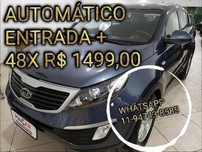 Kia Sportage 2.0 Lx3 G2 4x2 16v 2012