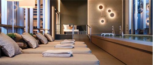 Excelente Apartamento No Jardim América - Pj50061