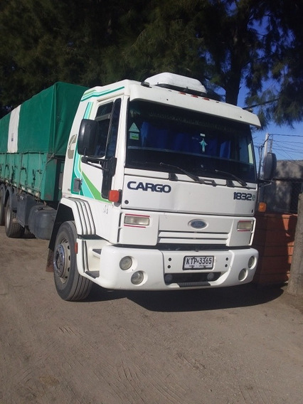 Ford Cargo1832