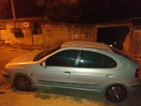 Renault Megane 1.6 Rt 5p 110 Hp 2000