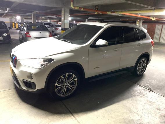 Bmw X1 180d Diesel Mod 2017 - Permuta Recibo Menor