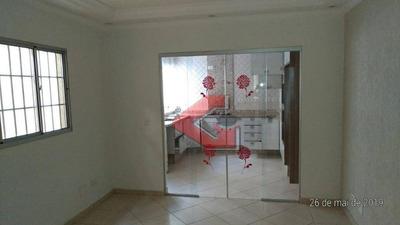 Sobrado Com 3 Dormitórios À Venda, 150 M² Por R$ 550.000 - Assunção - São Bernardo Do Campo/sp - So0982