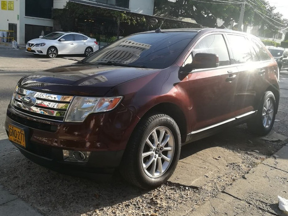 Ford Edge Limited 2009 (c)