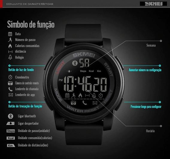 Relógio Masculino Top Original A Prova D