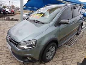 Volkswagen Crossfox 1.6 8v 4p