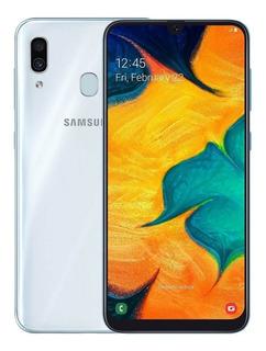 Samsung Galaxy A30 32gb 3 Ram 6,4¨ Bat 4000 Mah