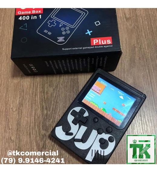 Vídeo Game Portátil Game Boy