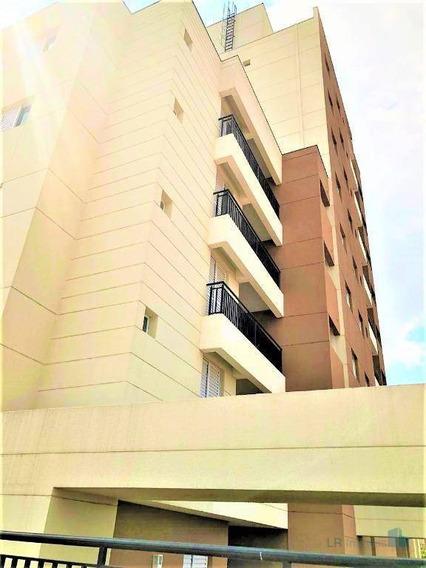 Apartamento 2 Quartos Com Suite No Metro Tucuruvi, 51 Metros, Lazer Completo, 1 Vaga - Ap12010