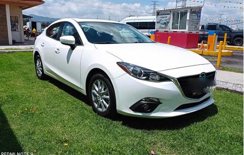 Imagen 1 de 12 de Mazda Mazda 3 2.5l Sport Sedan Aut