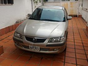 Mazda 626 Año 2001 Automatico Hay Que Reparar La Caja