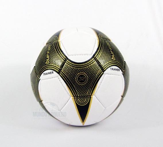 Balon Futbol Partido Entrenamiento - Buffon - Mundo Arquero