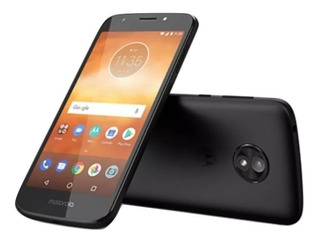 Motorola E5 Play Lector De Huella 16gb 8mp Oferta (100)
