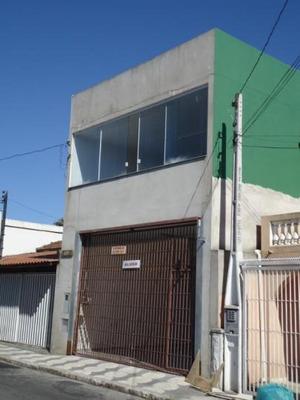 Ponto Comercial Para Venda Em Mogi Das Cruzes, Centro, 4 Banheiros, 3 Vagas - 386
