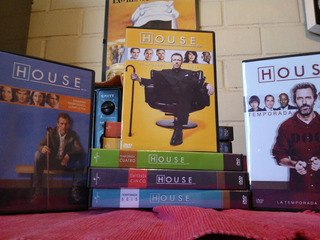 Doctor House Dr Serie Completa
