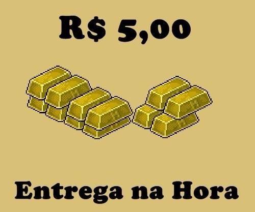 Habbo 50c Super Barato
