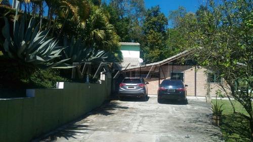 Imagem 1 de 14 de Casa Térrea No Alpes Da Cantareira, 6 Vagas, 4 Dorms, Piscina, Churrasqueira. Aceita Financiamento. - Mi70674