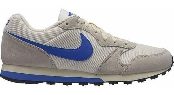 Zapatillas Nike Md Runner 2 N Originales Hombre Sportwear