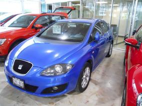 Seat Leon 5p Style 1.8 Dsg Tsi F. Niebla