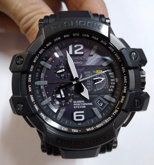 Relógio Casio G Shock Gravitymaster Gpw1000 T-1a Masculino