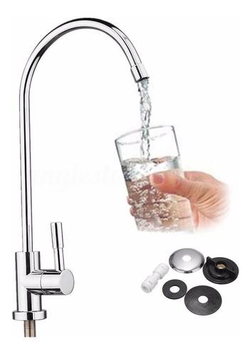 Ro Osmosis Inversa Cocina Fregadero Agua Potable Filtro Grif