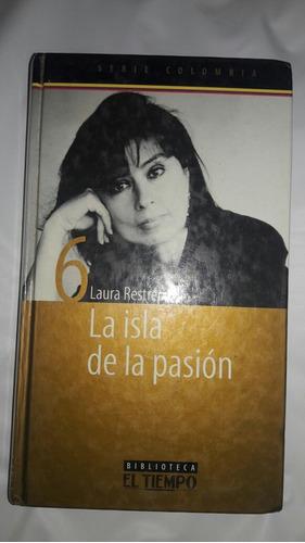 Imagen 1 de 2 de La Isla De La Pasión Laura Restrepo