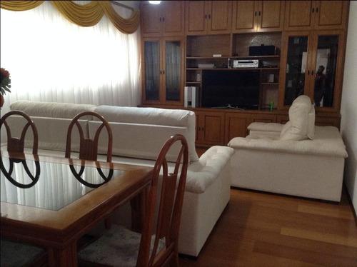 Imagem 1 de 28 de Casa Residencial À Venda, Assunção, São Bernardo Do Campo. - Ca9225