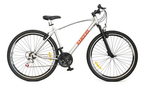 Bicicleta Bici Mountain Bike Mtb Randers Rodado 29