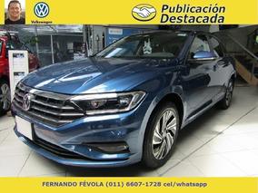 Vw 0km Volkswagen Vento 1.4 Tsi Highline 2019 Triptonic 4