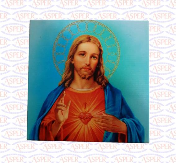 Azulejo Exterior/interior 20x20 Ó 15x15 Sagrado Corazon