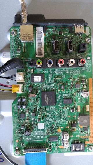 Placa Principal Un32j4000