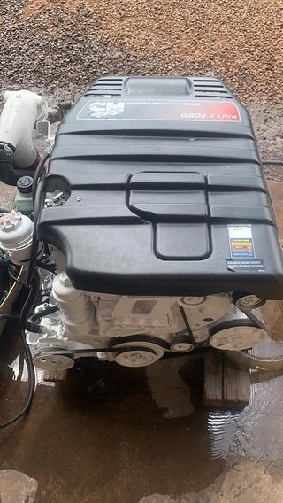 Motor Qsd 2.0 150 Hp De R$ 59.500,00 Por R$49.990,0