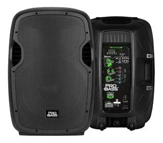 Bafle Potenciado 15 Probass Elevate 115 Bluetooth Usb P