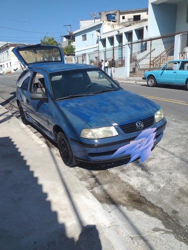 Volkswagen Gol Gol Plus. 1.0