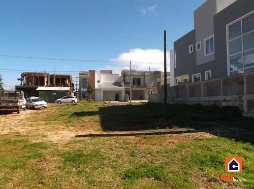 Imagem 1 de 4 de Terreno À Venda Em Jardim Carvalho - 332