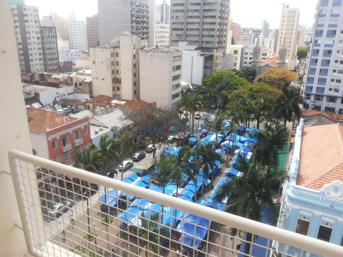 Apartamento Para Aluguel Em Centro - Ap261595