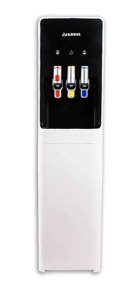 Dispenser de agua Humma Future 20L Blanco/Negro