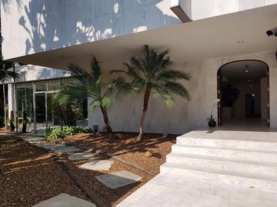 Casa Em Jardim Europa, São Paulo/sp De 904m² 5 Quartos À Venda Por R$ 12.000.000,00 - Ca174185