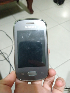 Celular Samsung Galaxy Pocket Mini Usado