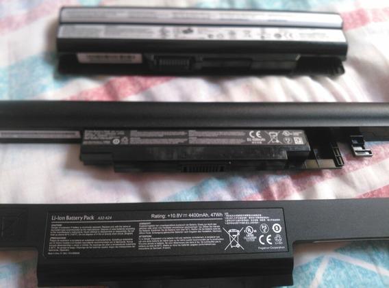 Baterias De Laptop M2420; 2402; 2412 Y 1400