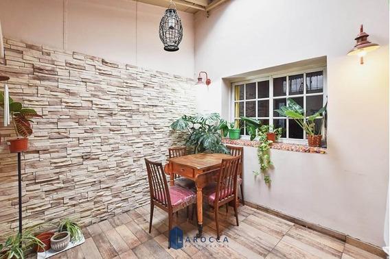 Ph En Venta 4 Amb C/terraza Y Patio Ubicado En Villa Ortuzar