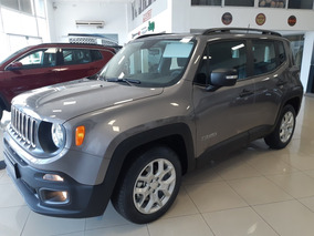 Jeep Renegade 1.8 Sport At Plus   Neostar