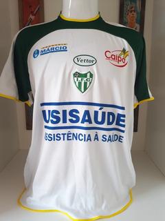 Camisa Futebol Preparada Jogo Ideal Fc Minas Gerais