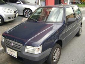 Fiat Uno 1.0 Economy Flex 3p