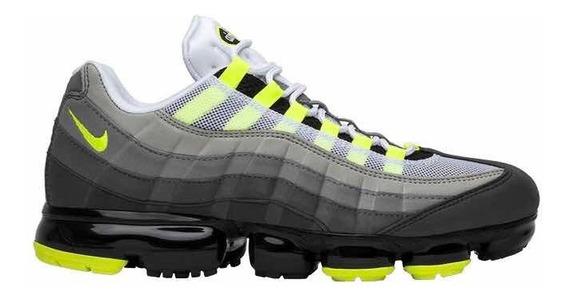 Zapatos Deportivos Nike Air Vapormax 95