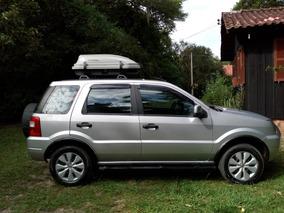 Ecosport Xl 2005, Gnv/gasolina Em Ótimo Estado